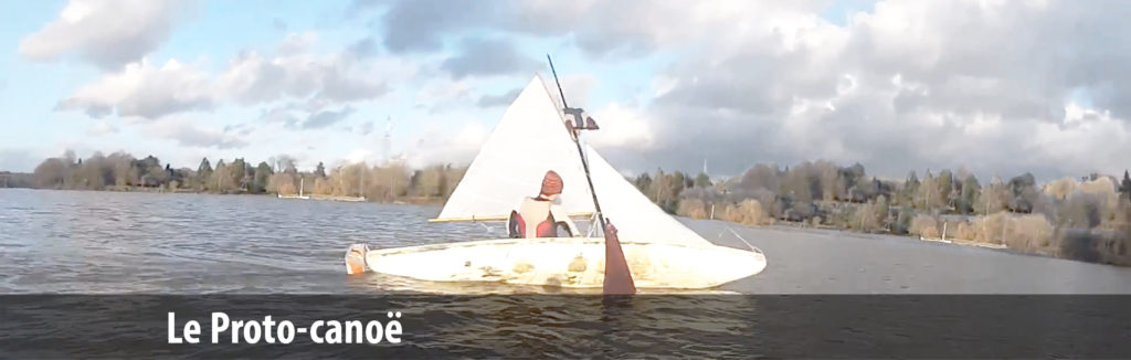 accastillage canoe