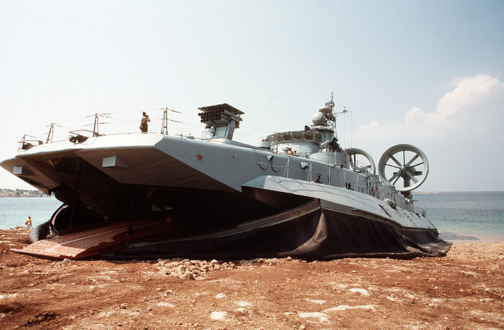 materiel bateau