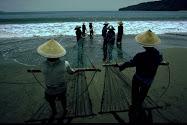 pêche palourde île de re