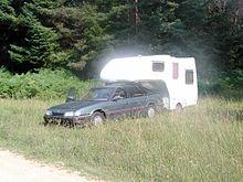 equipement camping car
