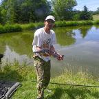 matériel de pêche pas cher