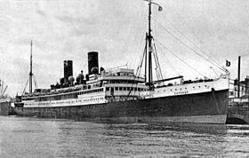 bateau algerie