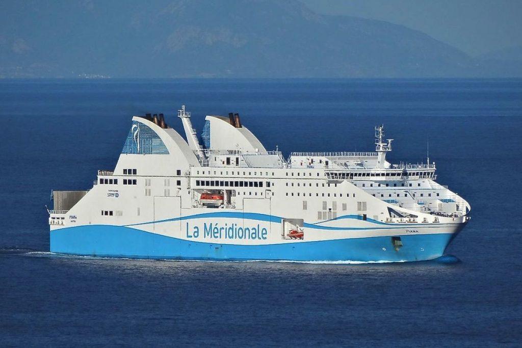 bateau corsica