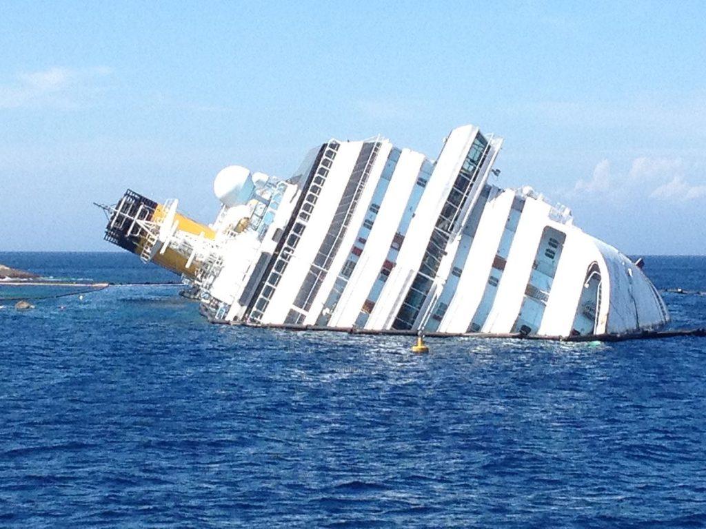 bateau costa
