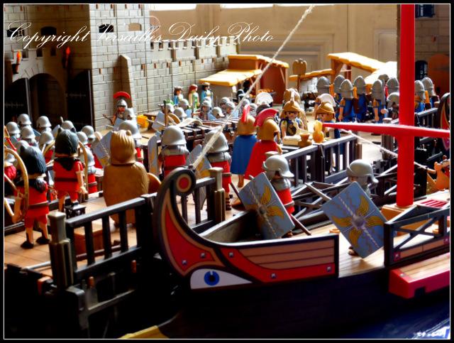 bateau croisiere playmobil