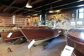 bateau hors bord