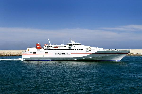 bateau ibiza formentera