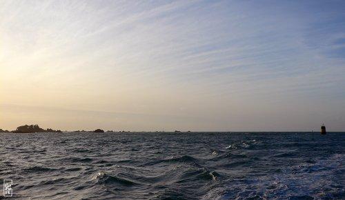 bateau ile de batz