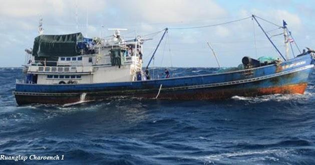 bateau indien
