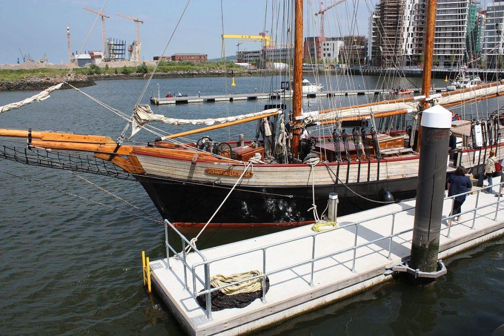 bateau johanna