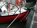 bateau joshua