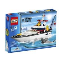 bateau lego city