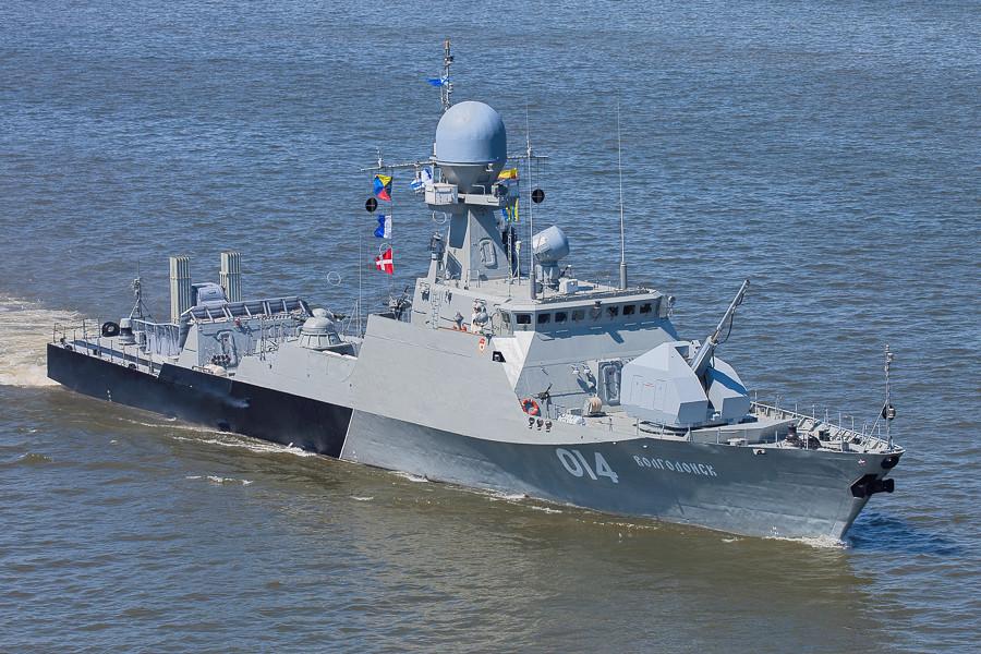 bateau lego technic