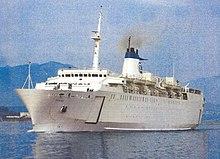bateau marseille tunis