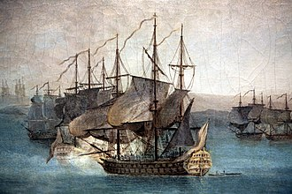 bateau napoleon
