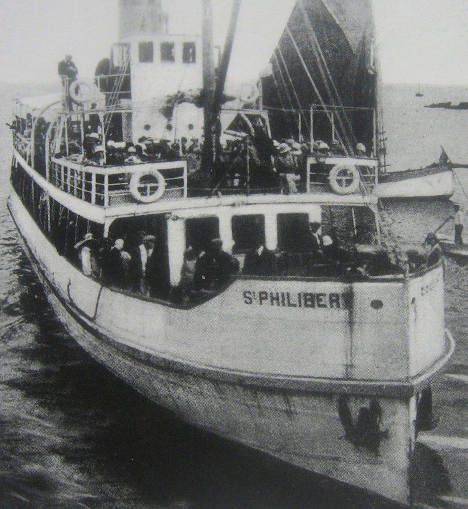 bateau naufrage