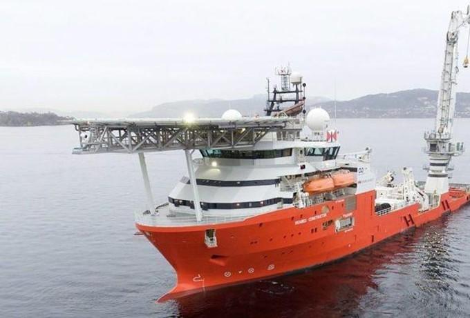 bateau norvegien
