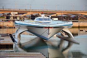 bateau old school