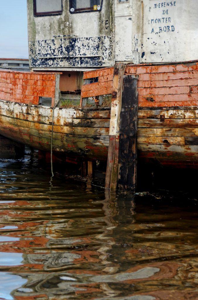 bateau ou bâteau