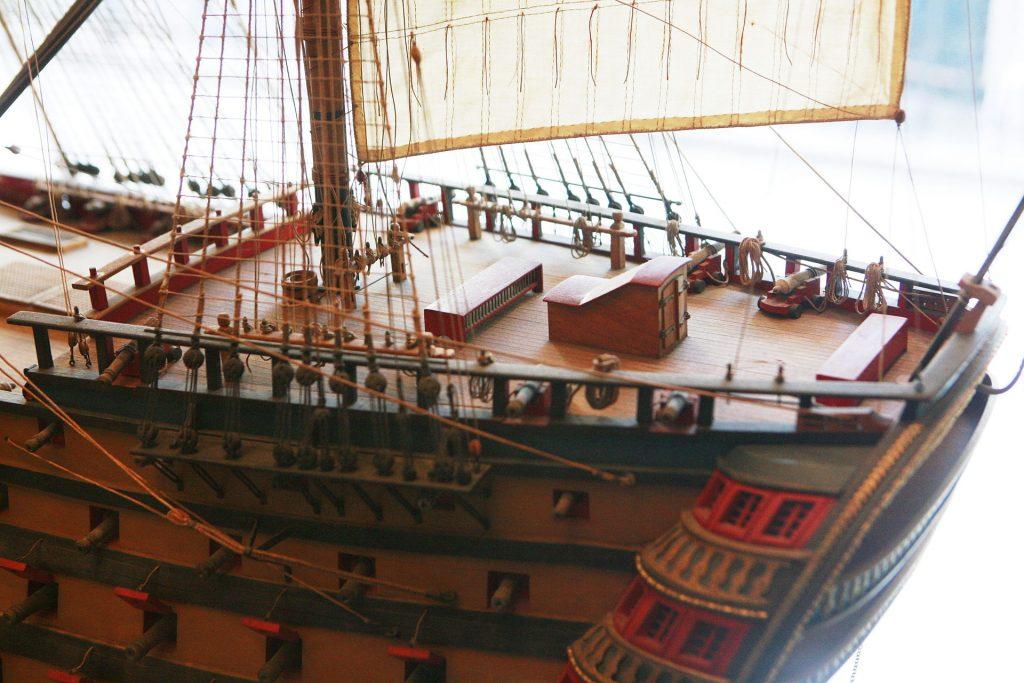 bateau pirate