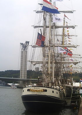 bateau thalassa