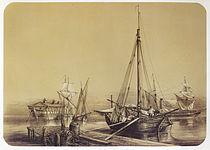 bateau xixe siècle