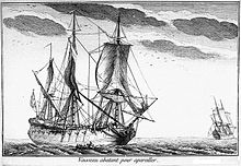 bateau xviiie siècle