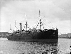 bateau zeppelin