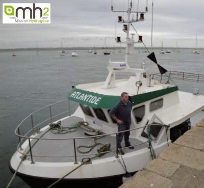 coque de bateau à vendre