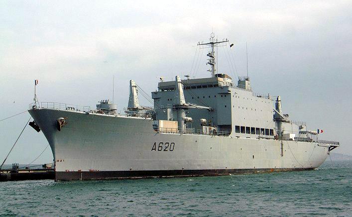 bateau henri 4