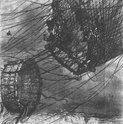 bateau jules verne