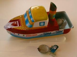 bateau pop pop