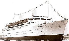 bateau stockholm