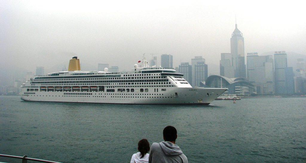 bateau de croisière wikipedia