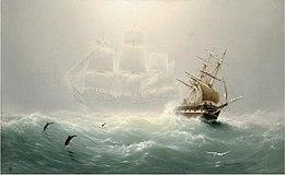 bateau de pirate célèbre