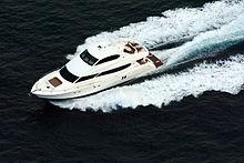 bateau jet boat