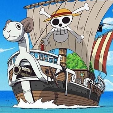 bateau pirate dessin facile