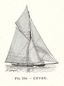dessin de bateau de pêche facile