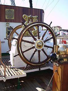 equipement bateaux