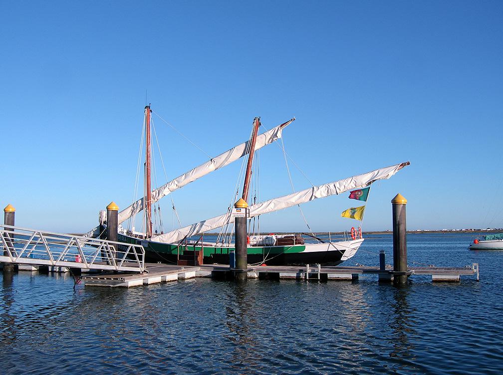 bateaux fécamp