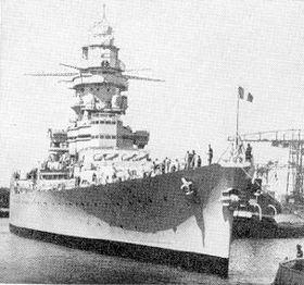 jeu de guerre bateau
