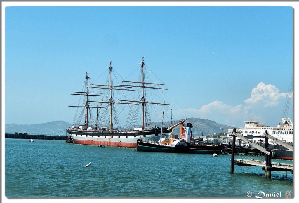 nom de bateau de pirate