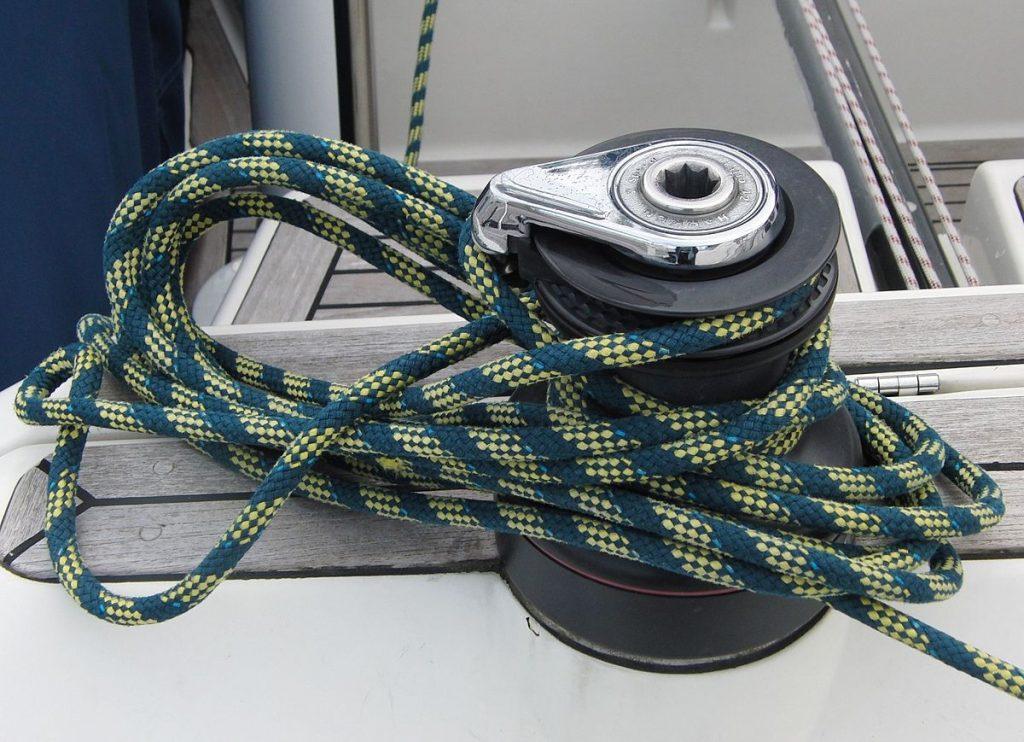 accastillage pour voilier