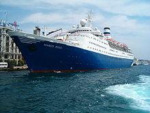 le norway bateau