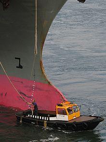 réparation voile de bateau