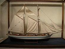 bateau corsaire occasion