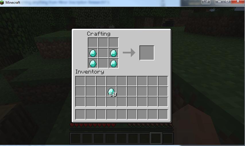 comment construire un bateau minecraft