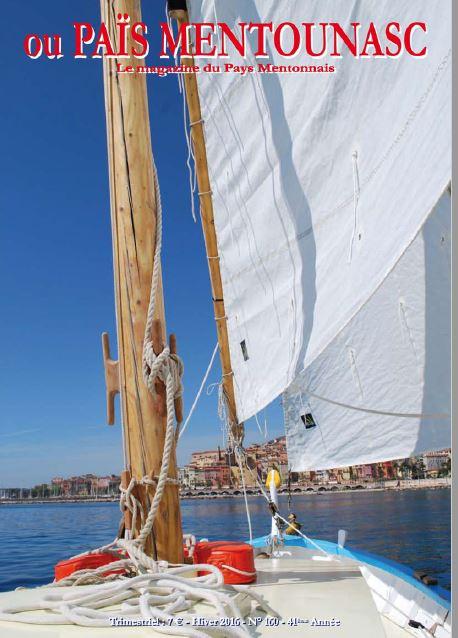 revue bateaux magazine