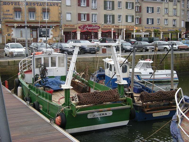 photos de bateaux de pêche