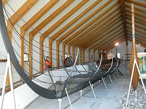 bateau viking nom
